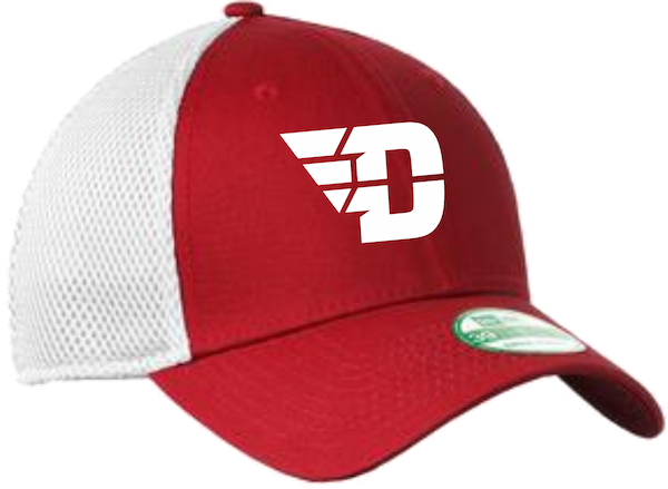 d2aab4141fdba New Era Youth Red White Hat